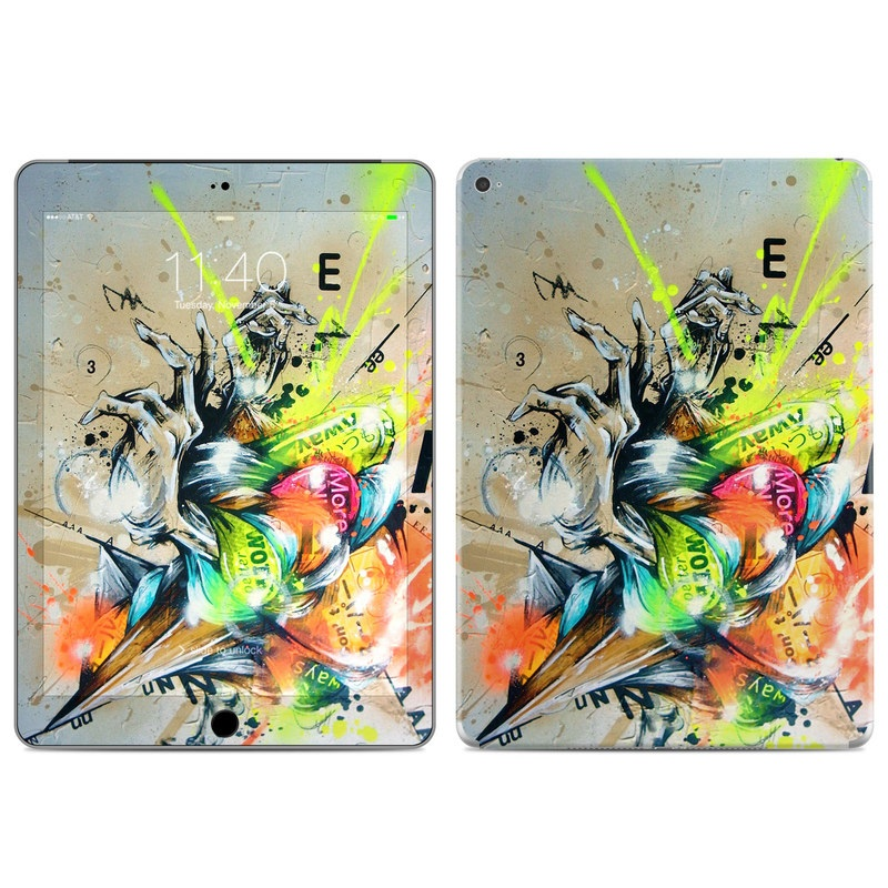 Dance iPad Air 2 Skin
