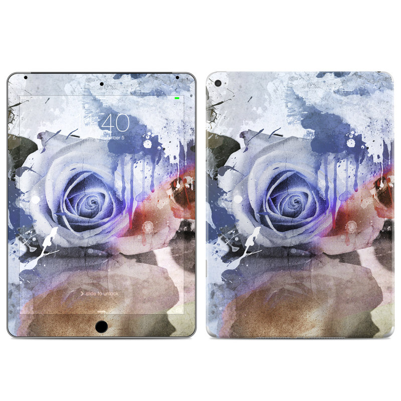 Days Of Decay iPad Air 2 Skin