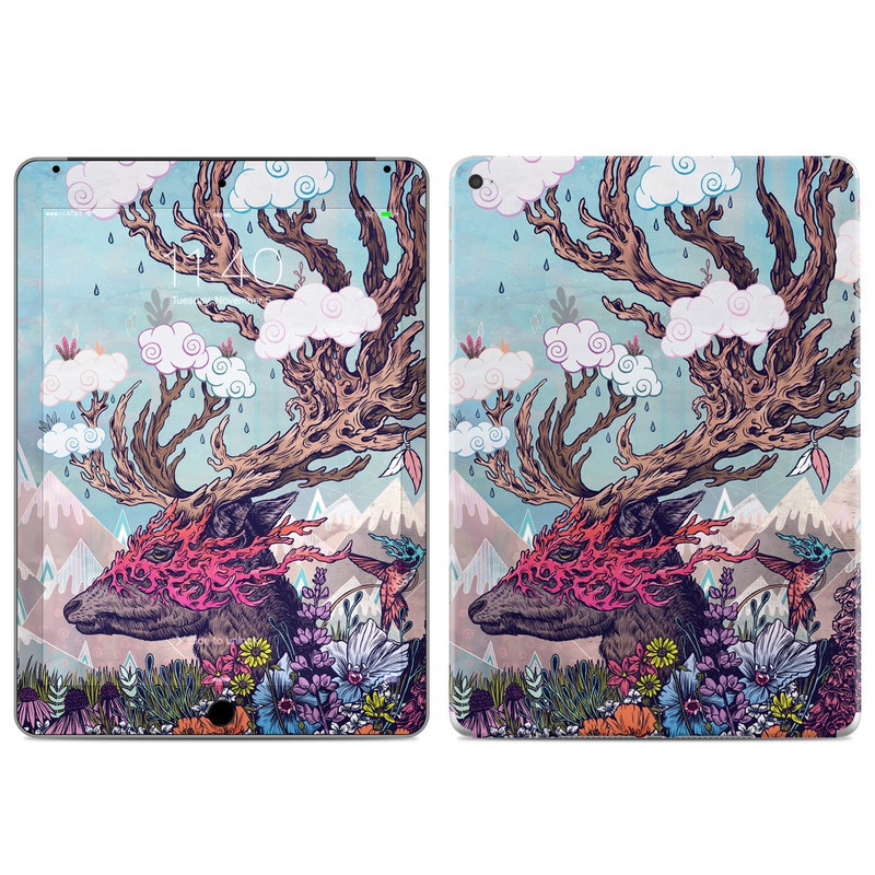 Deer Spirit iPad Air 2 Skin