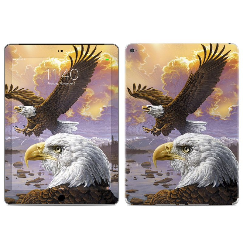 Eagle iPad Air 2 Skin