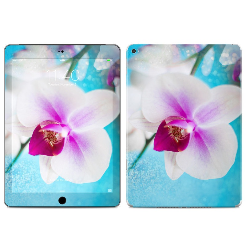 Eva's Flower iPad Air 2 Skin