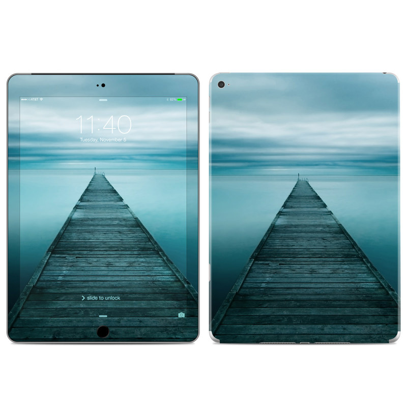Evening Stillness iPad Air 2 Skin