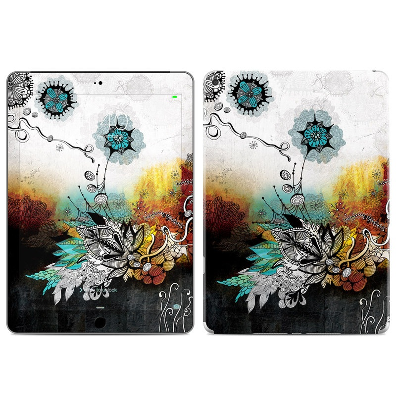 Frozen Dreams iPad Air 2 Skin