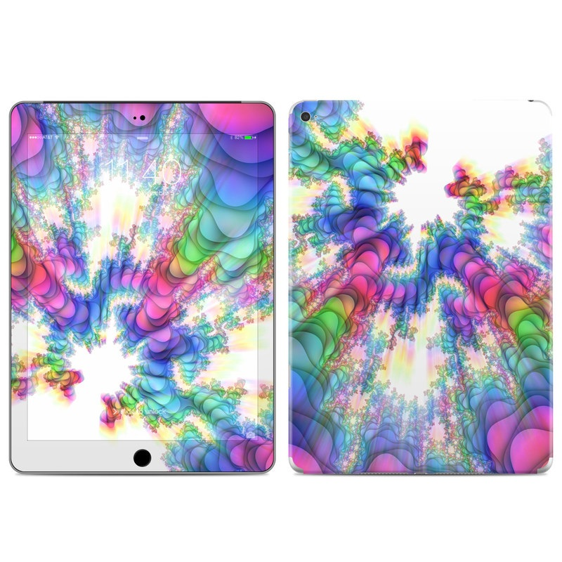 Flashback iPad Air 2 Skin