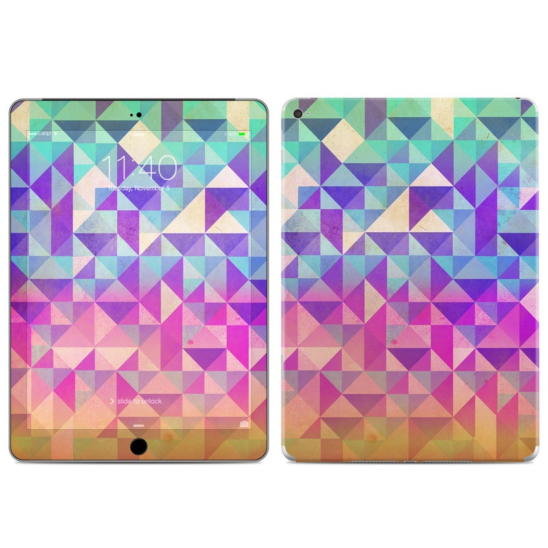 Fragments iPad Air 2 Skin