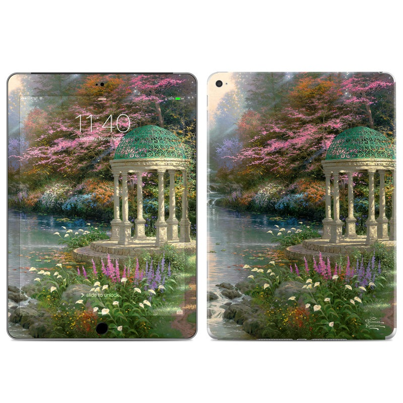 Garden Of Prayer iPad Air 2 Skin