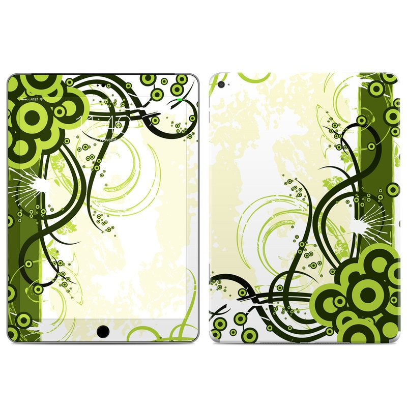 Gypsy iPad Air 2 Skin