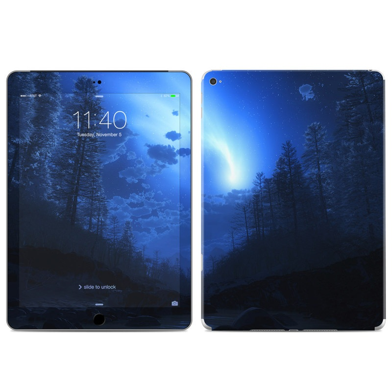 Harbinger iPad Air 2 Skin