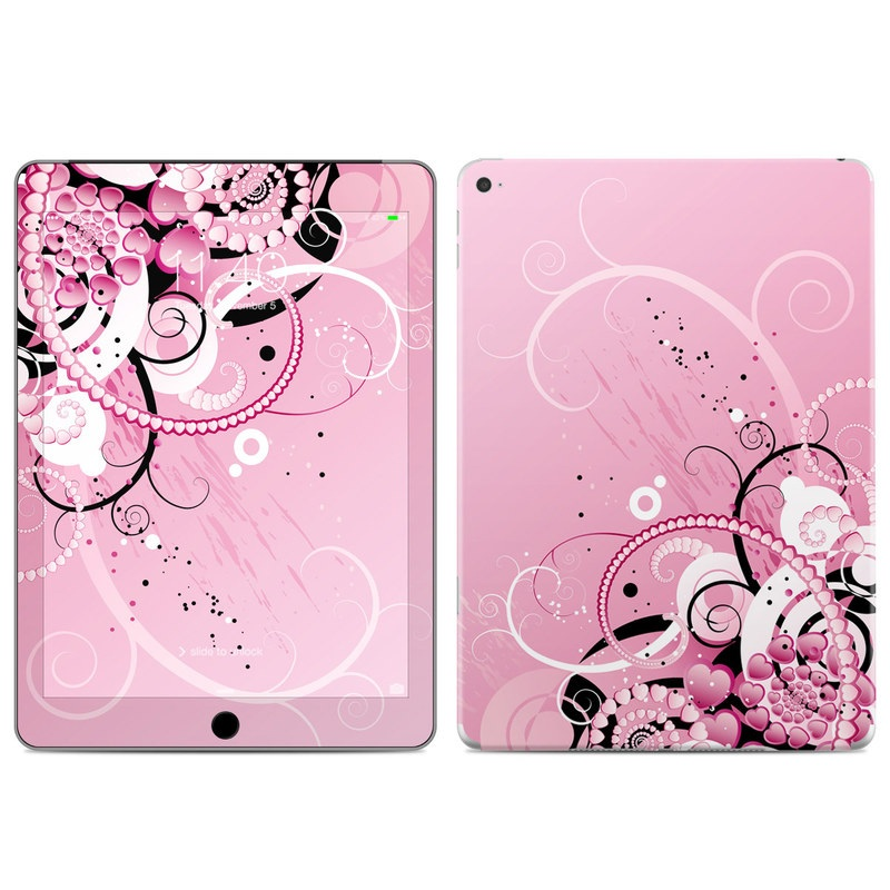 Her Abstraction iPad Air 2 Skin