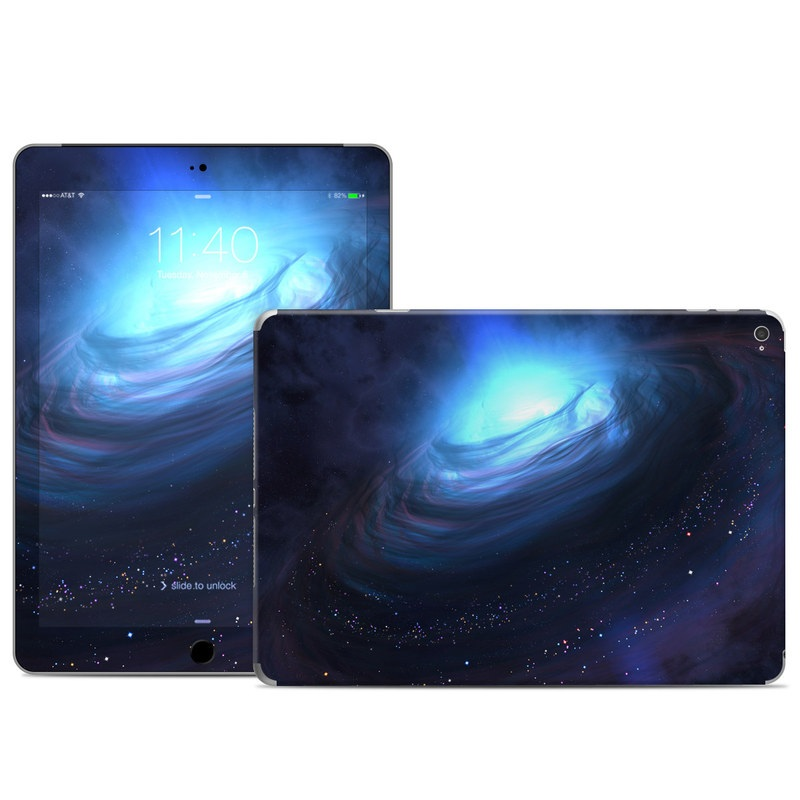 Hidden Forces iPad Air 2 Skin
