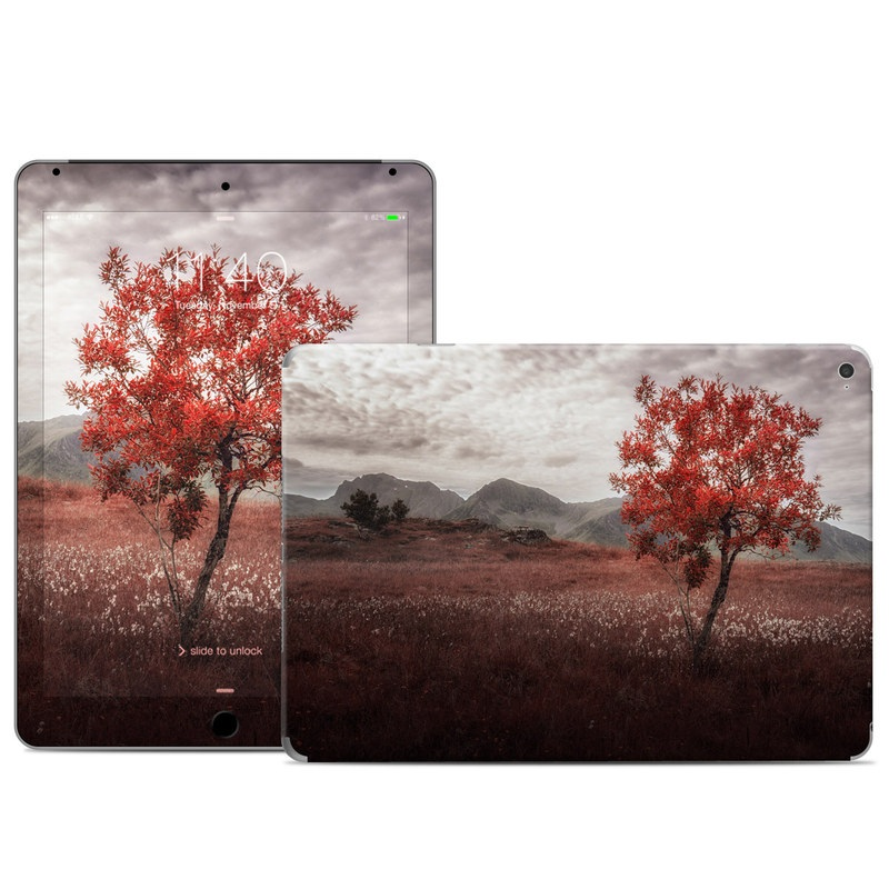 Lofoten Tree iPad Air 2 Skin