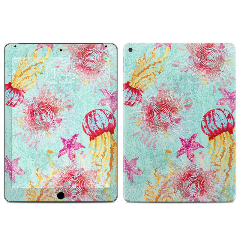 Meduzas iPad Air 2 Skin
