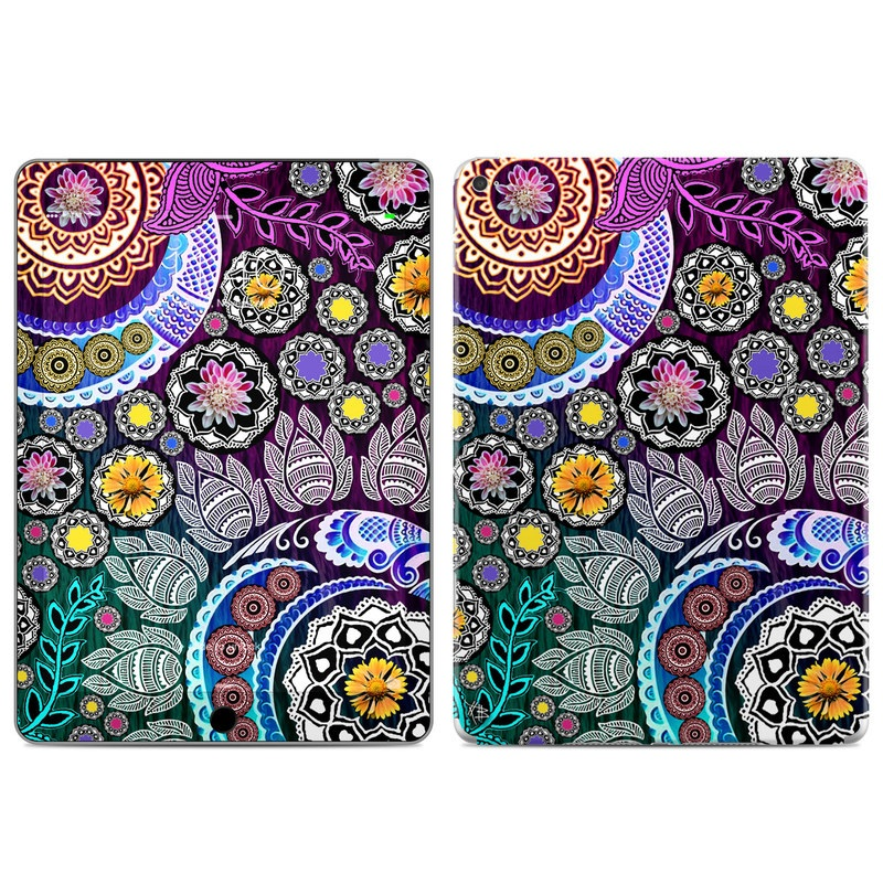Mehndi Garden iPad Air 2 Skin