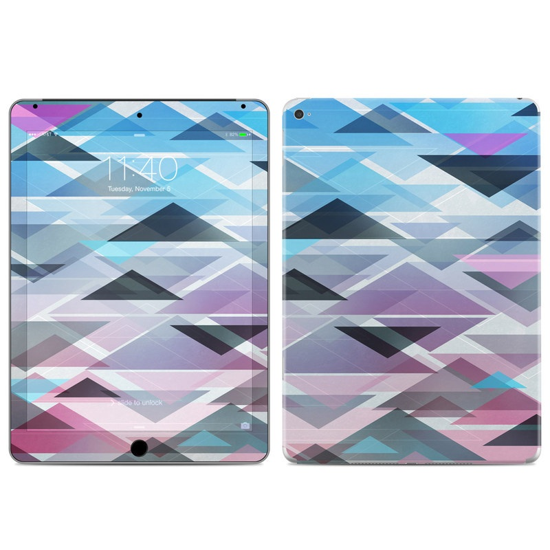 Night Rush iPad Air 2 Skin