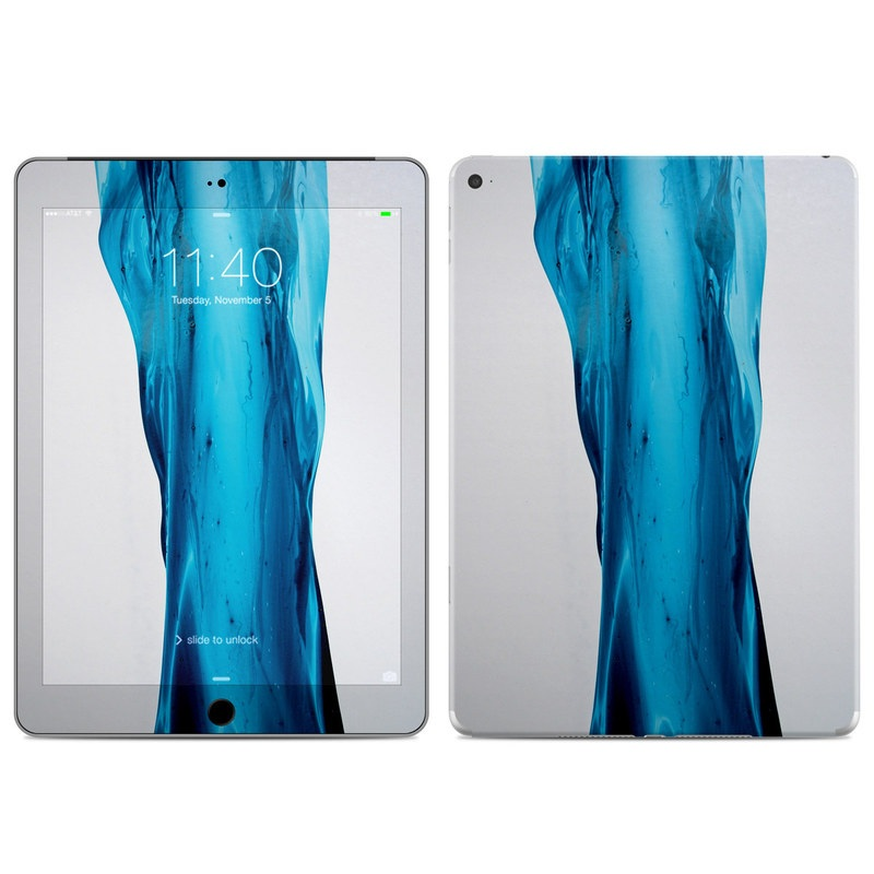 River iPad Air 2 Skin