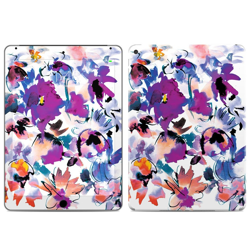 Sara iPad Air 2 Skin