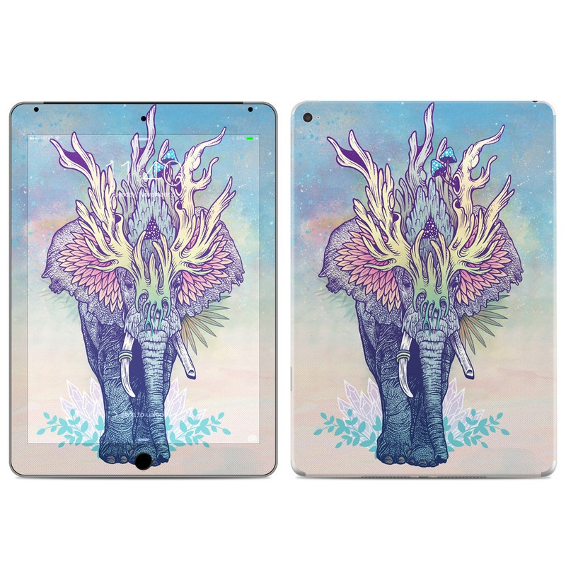 Spirit Elephant iPad Air 2 Skin