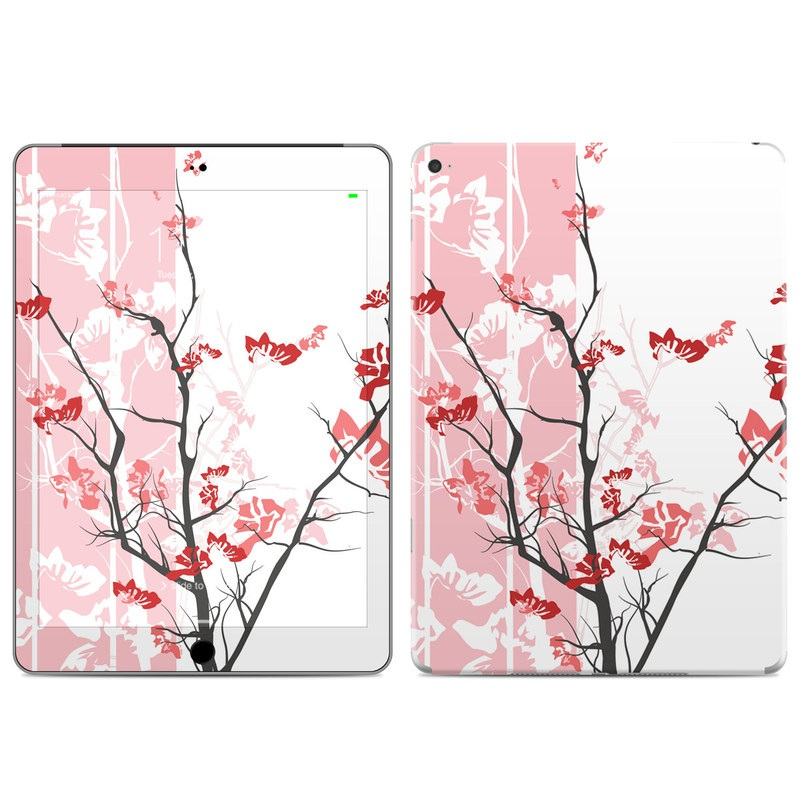 Pink Tranquility iPad Air 2 Skin
