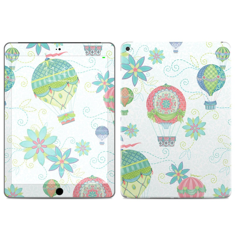 Up and Away iPad Air 2 Skin