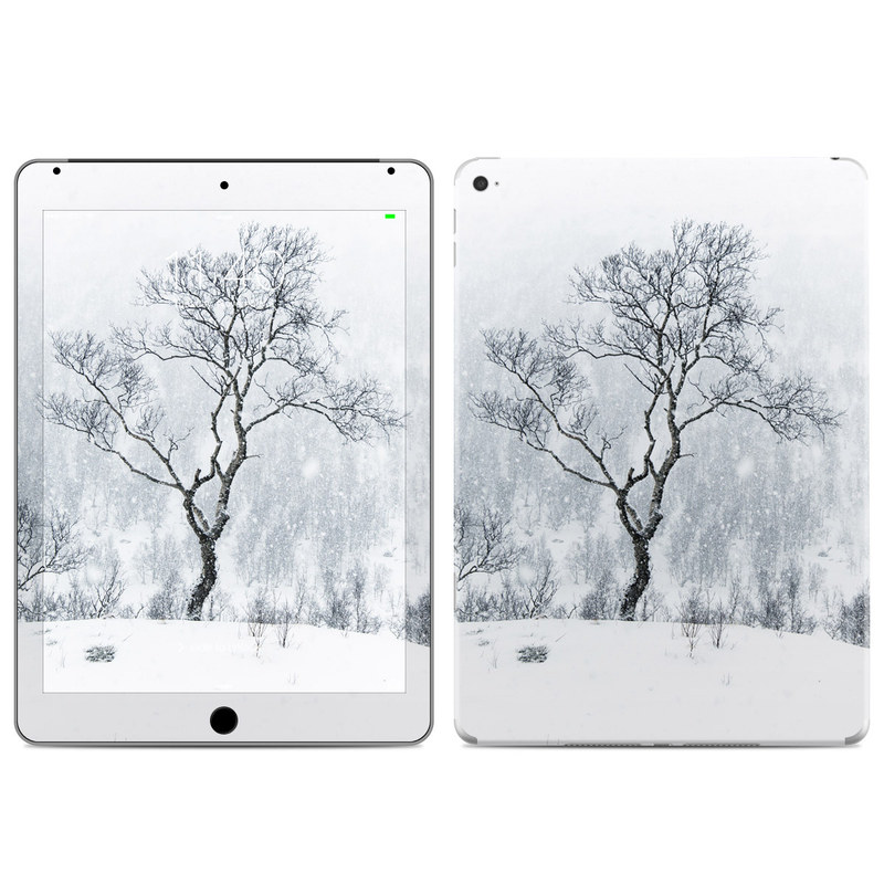 Winter Is Coming iPad Air 2 Skin