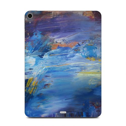 Abyss iPad Air Skin
