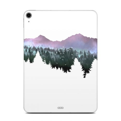 Arcane Grove iPad Air Skin