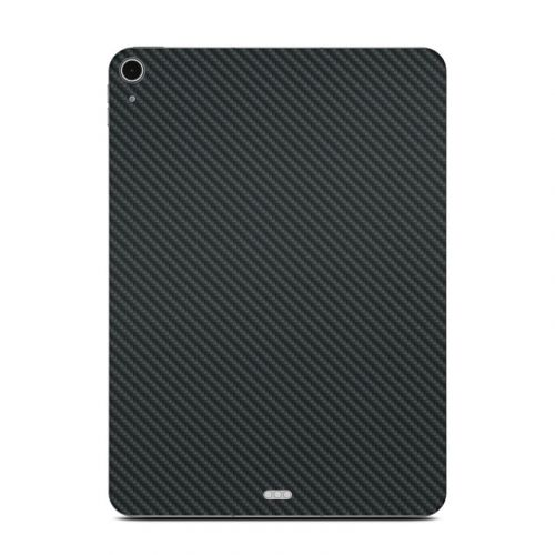 Carbon iPad Air Skin