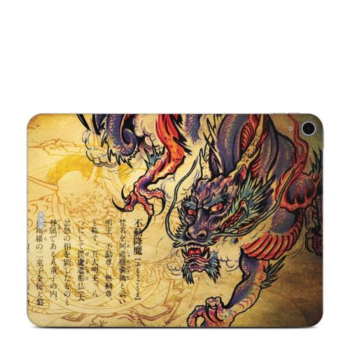 Dragon Legend iPad Air Skin