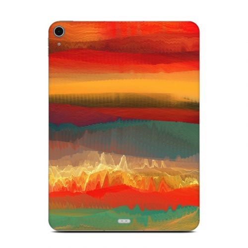 Fervor iPad Air Skin
