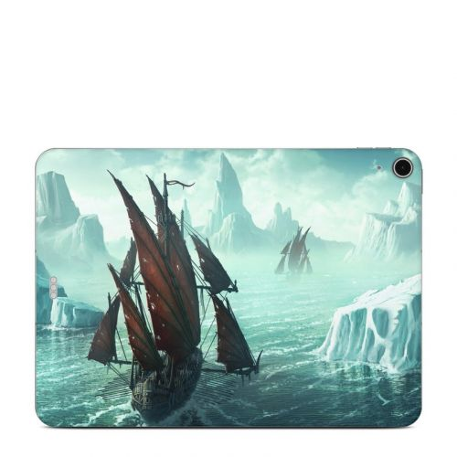 Into the Unknown iPad Air Skin