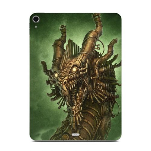 Steampunk Dragon iPad Air Skin