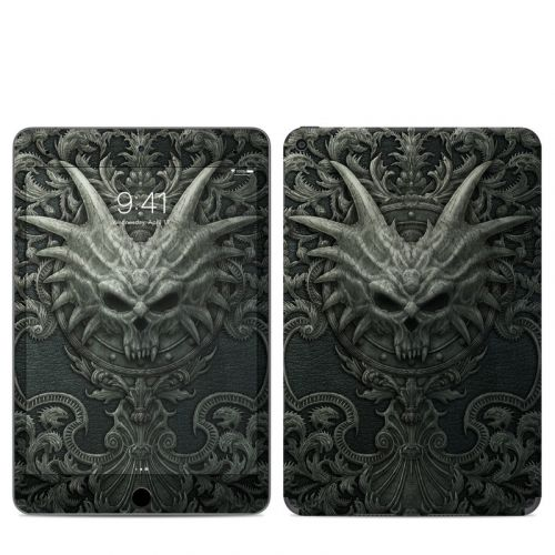 Black Book iPad mini 5 Skin