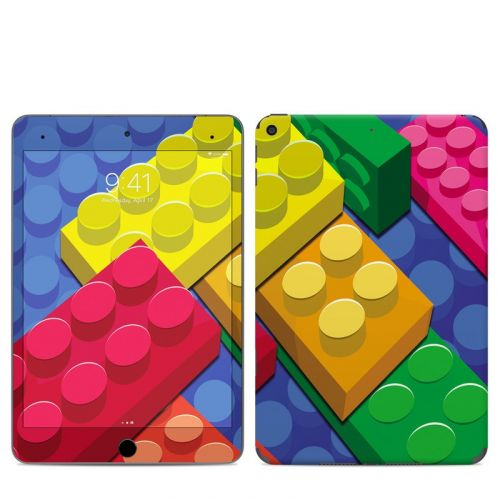 Bricks iPad mini 5 Skin