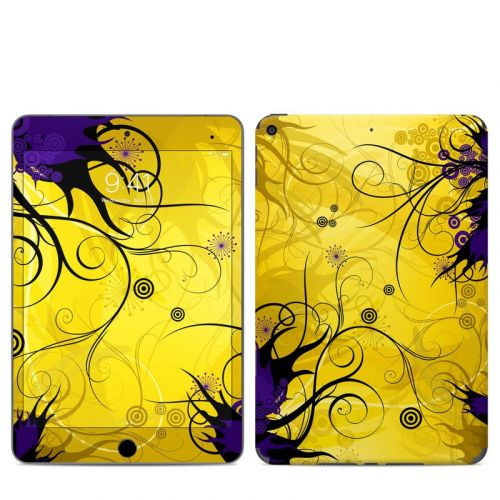 Chaotic Land iPad mini Skin