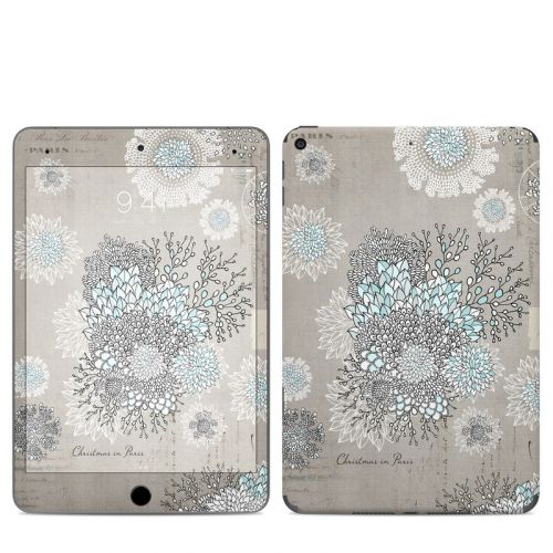 Christmas In Paris iPad mini 5 Skin