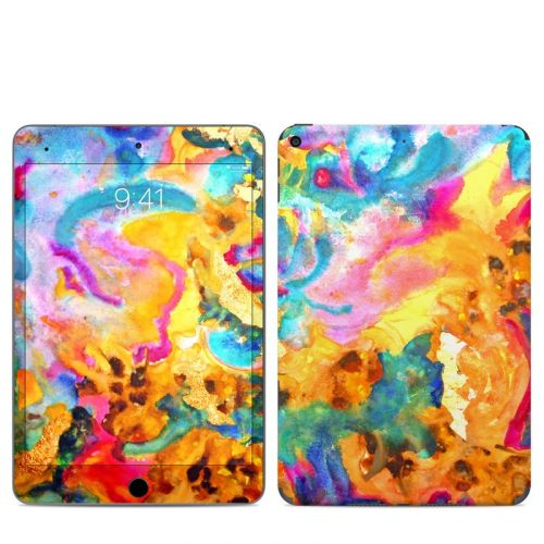 Dawn Dance iPad mini Skin