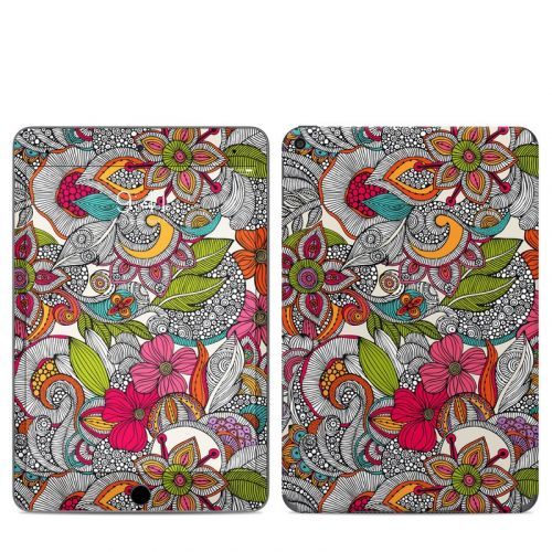 Doodles Color iPad mini 5 Skin