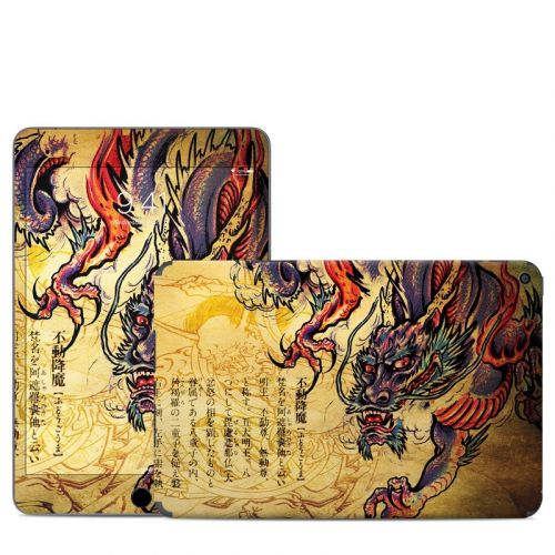 Dragon Legend iPad mini Skin