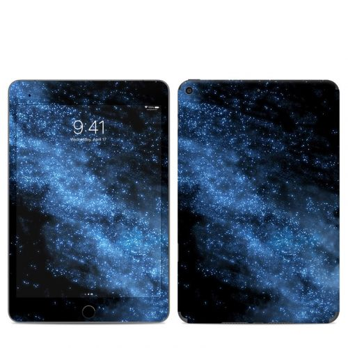 Milky Way iPad mini 5 Skin