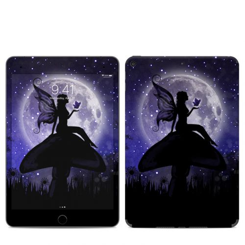 Moonlit Fairy iPad mini Skin