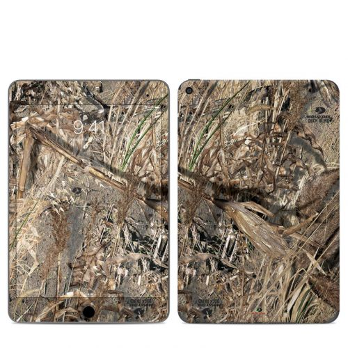 Duck Blind iPad mini 5 Skin