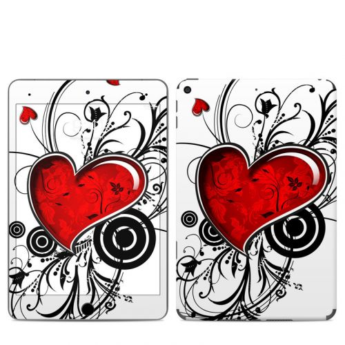 My Heart iPad mini 5 Skin