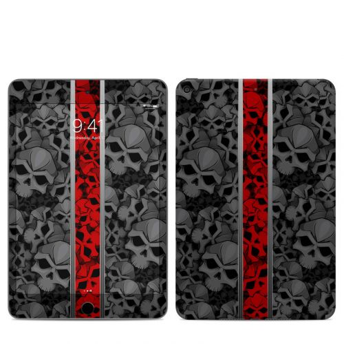 Nunzio iPad mini 5 Skin