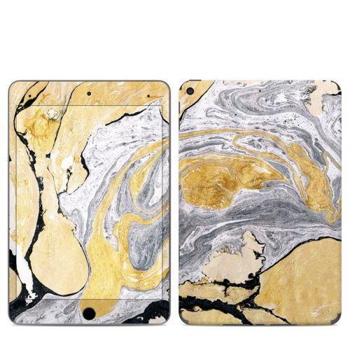 Ornate Marble iPad mini 5 Skin