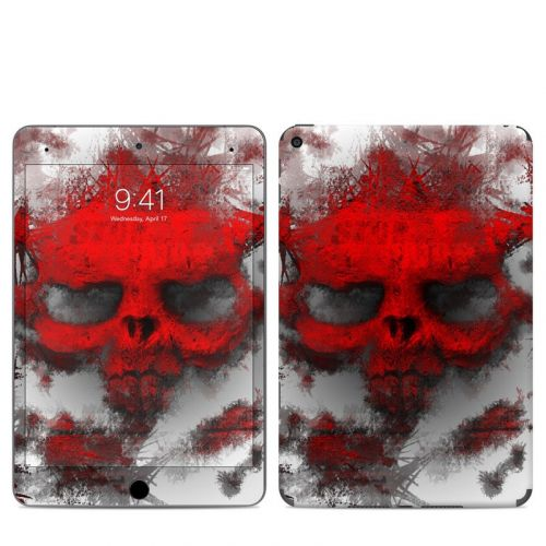 War Light iPad mini Skin