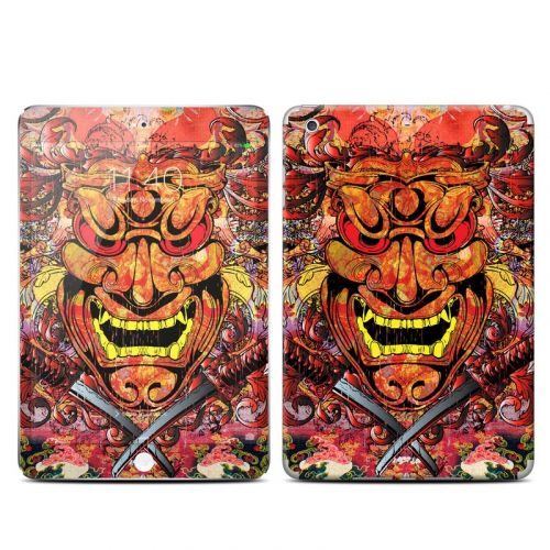 Asian Crest iPad mini 3 Skin