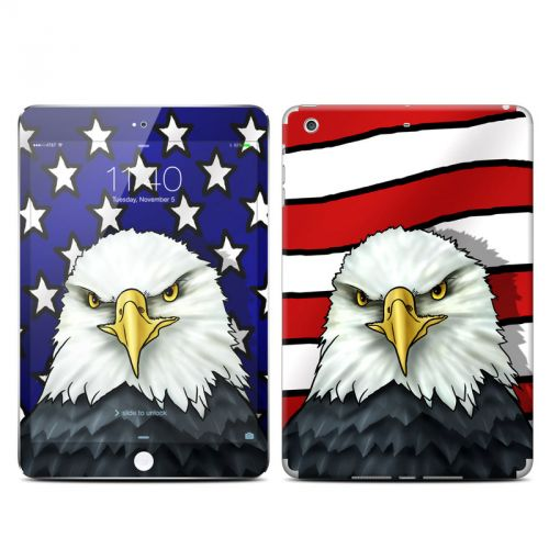 American Eagle iPad mini 3 Skin