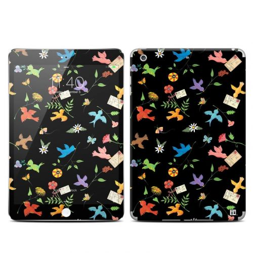 Birds iPad mini 3 Skin