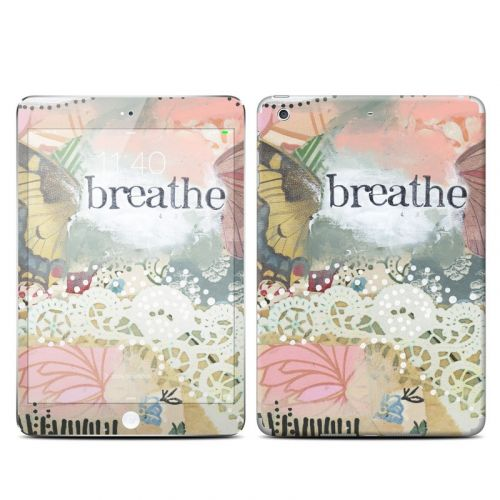 Breathe iPad mini 3 Skin