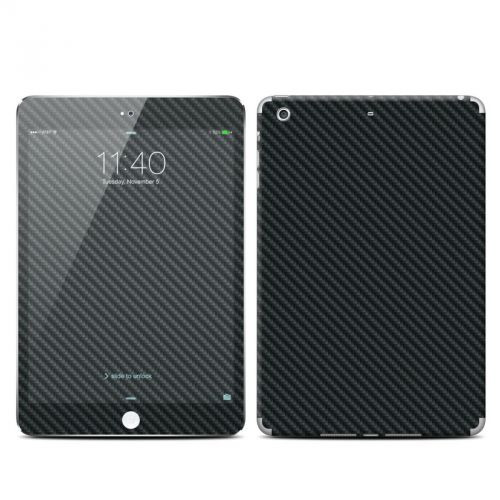 Carbon Fiber iPad mini 3 Skin